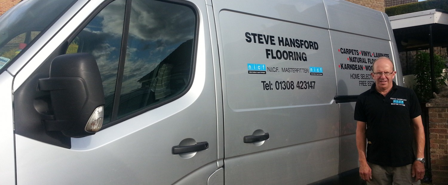 Steve Hansford Flooring Ltd